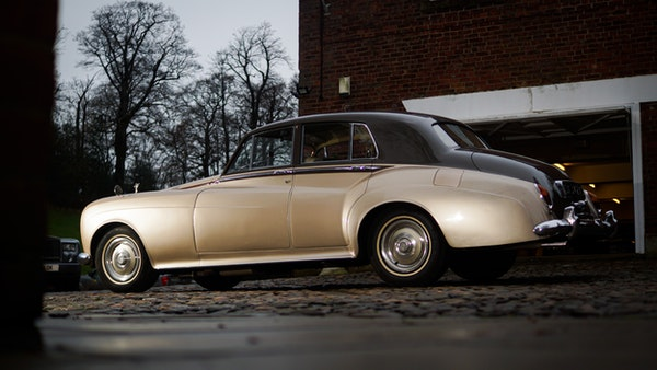 1965 Rolls Royce Silver Cloud III For Sale (picture 8 of 106)