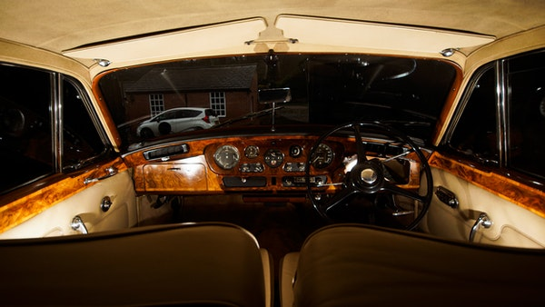 1965 Rolls Royce Silver Cloud III For Sale (picture 22 of 106)