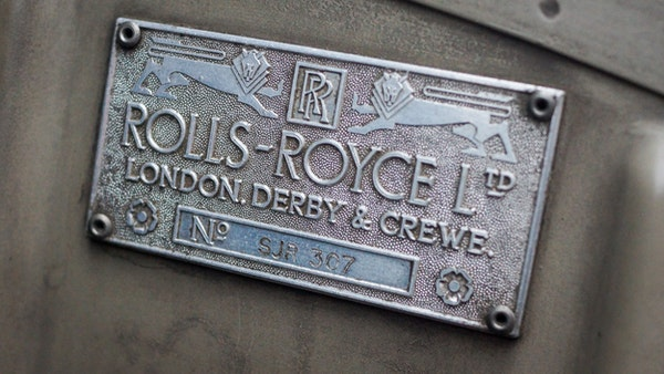 1965 Rolls Royce Silver Cloud III For Sale (picture 82 of 106)
