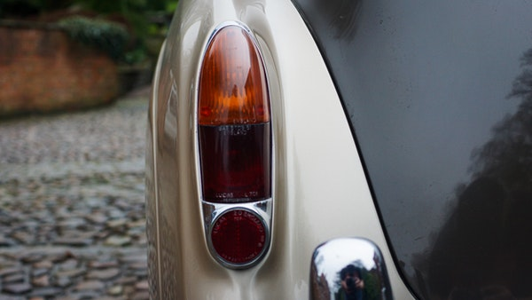 1965 Rolls Royce Silver Cloud III For Sale (picture 48 of 106)