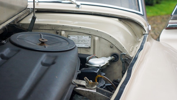 1965 Rolls Royce Silver Cloud III For Sale (picture 84 of 106)