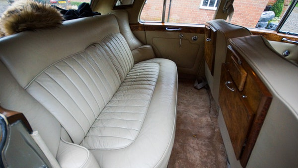 1965 Rolls Royce Silver Cloud III For Sale (picture 33 of 106)