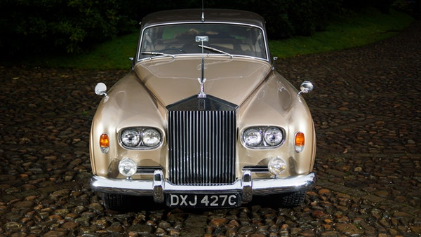 1965 Rolls Royce Silver Cloud III For Sale (picture 7 of 106)