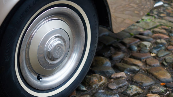 1965 Rolls Royce Silver Cloud III For Sale (picture 21 of 106)