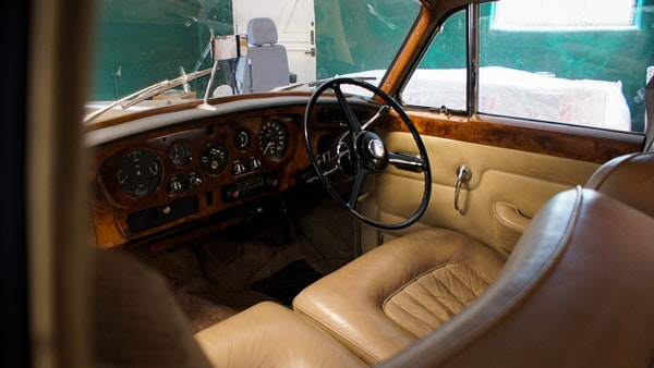 1965 Rolls Royce Silver Cloud III For Sale (picture 23 of 106)