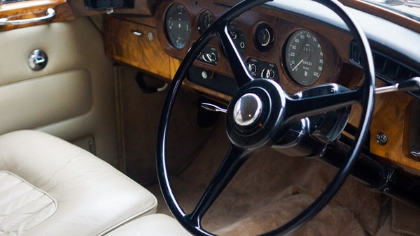 1965 Rolls Royce Silver Cloud III For Sale (picture 37 of 106)