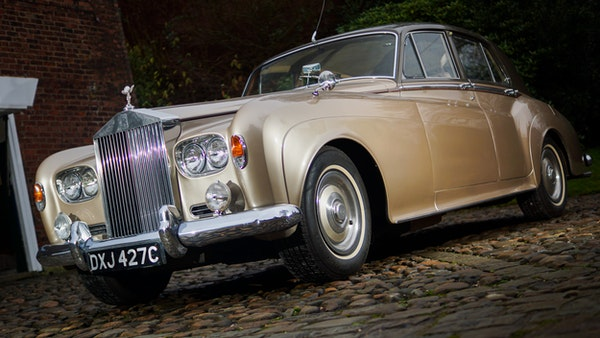 1965 Rolls Royce Silver Cloud III For Sale (picture 11 of 106)