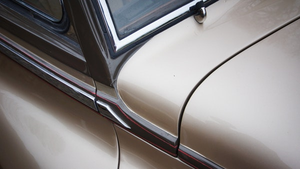 1965 Rolls Royce Silver Cloud III For Sale (picture 105 of 106)