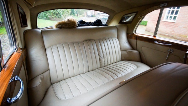 1965 Rolls Royce Silver Cloud III For Sale (picture 31 of 106)
