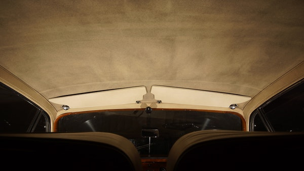 1965 Rolls Royce Silver Cloud III For Sale (picture 29 of 106)