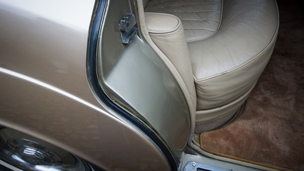 1965 Rolls Royce Silver Cloud III For Sale (picture 67 of 106)