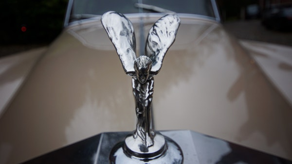 1965 Rolls Royce Silver Cloud III For Sale (picture 52 of 106)