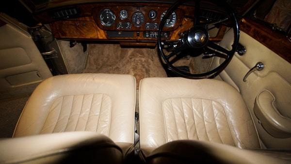 1965 Rolls Royce Silver Cloud III For Sale (picture 28 of 106)
