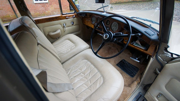 1965 Rolls Royce Silver Cloud III For Sale (picture 30 of 106)
