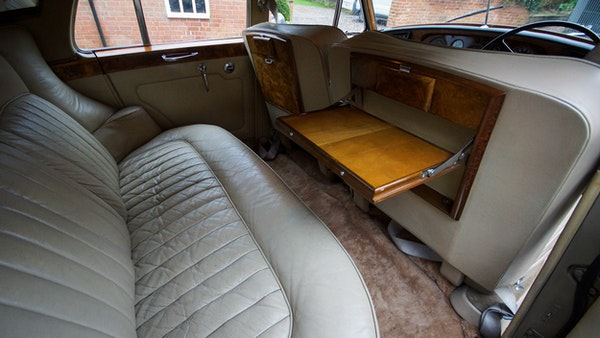 1965 Rolls Royce Silver Cloud III For Sale (picture 32 of 106)
