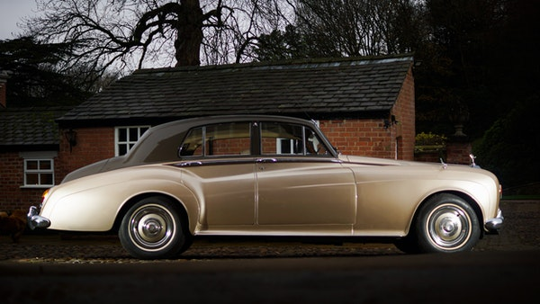 1965 Rolls Royce Silver Cloud III For Sale (picture 14 of 106)