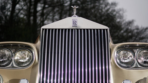 1965 Rolls Royce Silver Cloud III For Sale (picture 40 of 106)