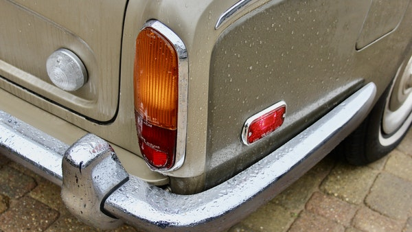 1970 Rolls-Royce Silver Shadow I For Sale (picture 61 of 130)