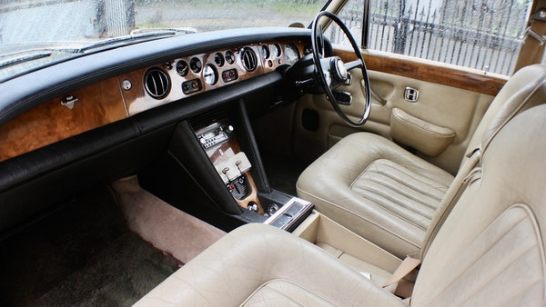 1970 Rolls-Royce Silver Shadow I For Sale (picture 22 of 130)