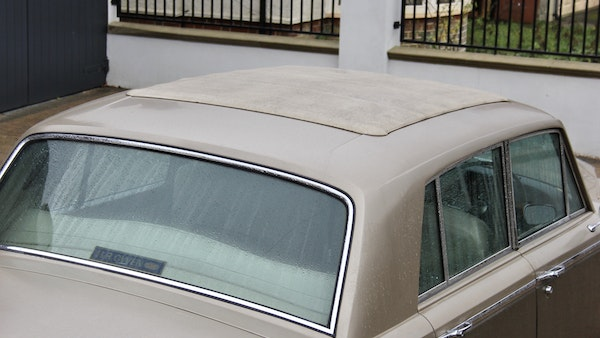 1970 Rolls-Royce Silver Shadow I For Sale (picture 87 of 130)