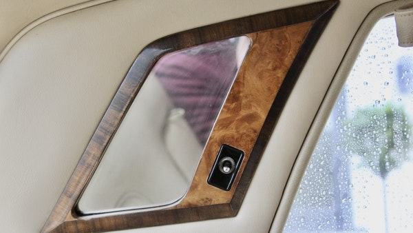 1970 Rolls-Royce Silver Shadow I For Sale (picture 44 of 130)