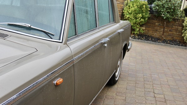 1970 Rolls-Royce Silver Shadow I For Sale (picture 80 of 130)