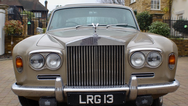 1970 Rolls-Royce Silver Shadow I For Sale (picture 69 of 130)
