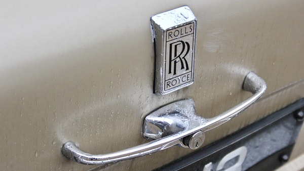 1970 Rolls-Royce Silver Shadow I For Sale (picture 54 of 130)