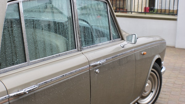 1970 Rolls-Royce Silver Shadow I For Sale (picture 82 of 130)