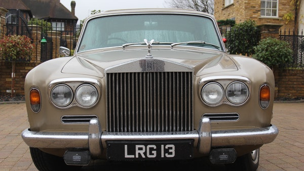 1970 Rolls-Royce Silver Shadow I For Sale (picture 4 of 130)