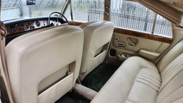 1970 Rolls-Royce Silver Shadow I For Sale (picture 50 of 130)