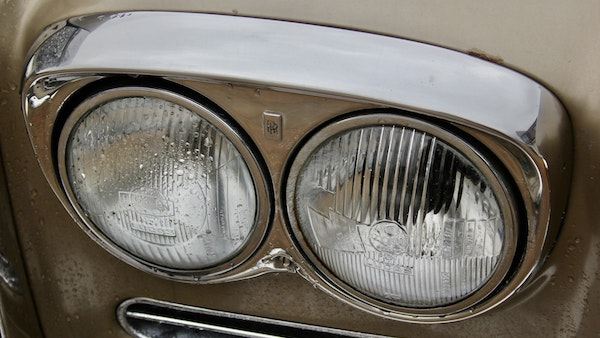 1970 Rolls-Royce Silver Shadow I For Sale (picture 84 of 130)