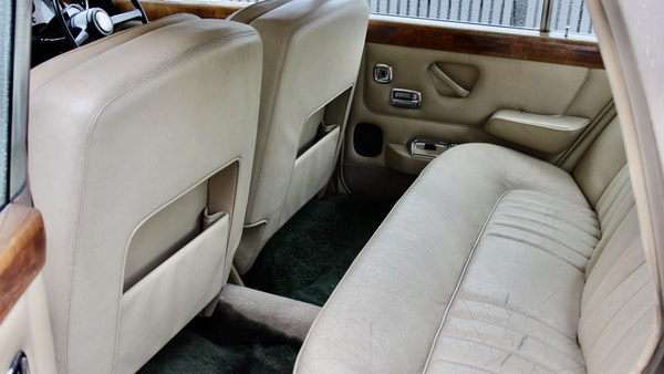 1970 Rolls-Royce Silver Shadow I For Sale (picture 51 of 130)