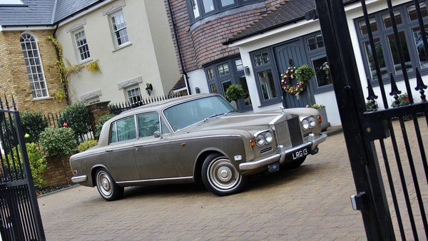 1970 Rolls-Royce Silver Shadow I For Sale (picture 7 of 130)