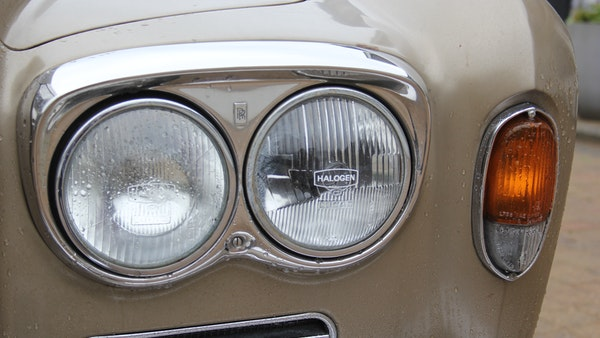 1970 Rolls-Royce Silver Shadow I For Sale (picture 68 of 130)