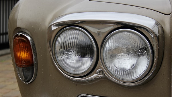 1970 Rolls-Royce Silver Shadow I For Sale (picture 67 of 130)