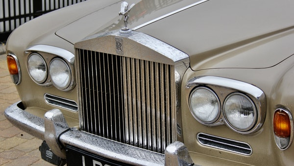 1970 Rolls-Royce Silver Shadow I For Sale (picture 65 of 130)