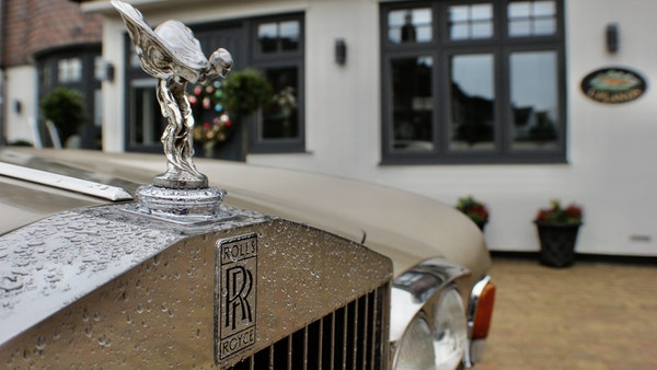 1970 Rolls-Royce Silver Shadow I For Sale (picture 57 of 130)