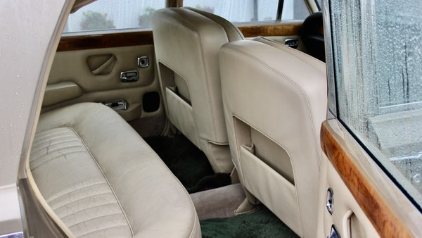 1970 Rolls-Royce Silver Shadow I For Sale (picture 49 of 130)