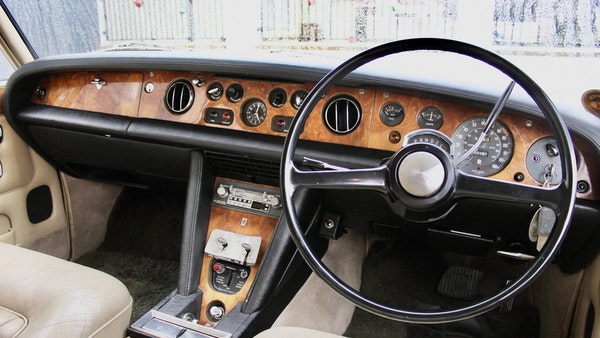 1970 Rolls-Royce Silver Shadow I For Sale (picture 23 of 130)