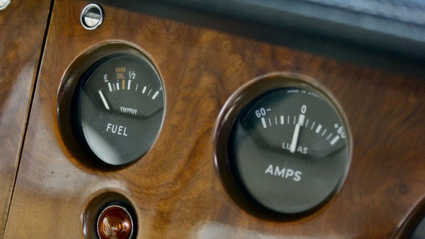 1970 Rolls-Royce Silver Shadow I For Sale (picture 31 of 130)