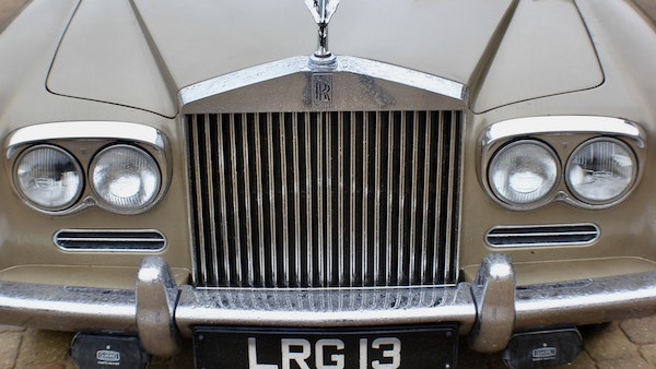 1970 Rolls-Royce Silver Shadow I For Sale (picture 70 of 130)