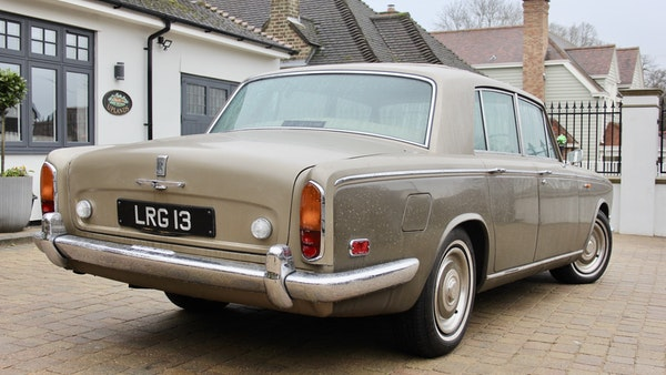 1970 Rolls-Royce Silver Shadow I For Sale (picture 3 of 130)