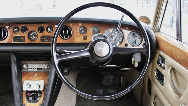 1970 Rolls-Royce Silver Shadow I For Sale (picture 24 of 130)