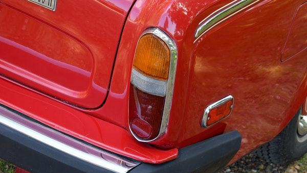 1977 Rolls-Royce Silver Shadow II For Sale (picture 97 of 147)