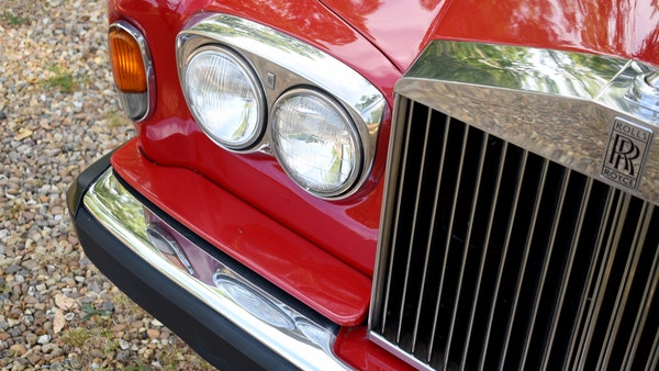 1977 Rolls-Royce Silver Shadow II For Sale (picture 76 of 147)