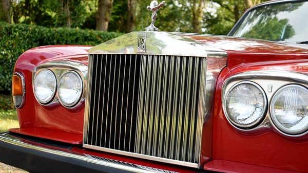 1977 Rolls-Royce Silver Shadow II For Sale (picture 67 of 147)