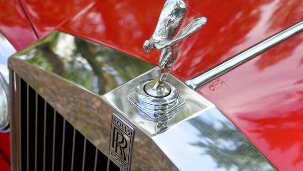 1977 Rolls-Royce Silver Shadow II For Sale (picture 74 of 147)