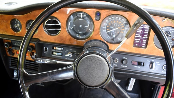 1977 Rolls-Royce Silver Shadow II For Sale (picture 40 of 147)