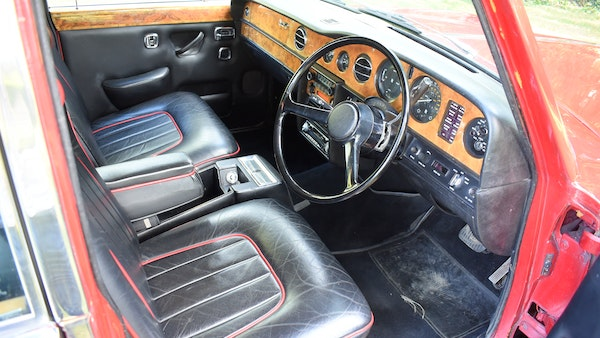1977 Rolls-Royce Silver Shadow II For Sale (picture 20 of 147)